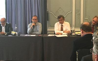 Conférence sur les évaluations volontaires des démarches RSE