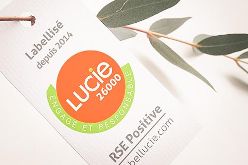 Goodwill-management renouvelle son Label LUCIE en 2017