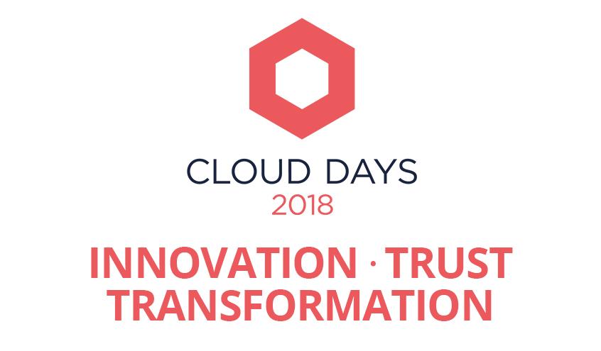 Ethique et responsabilité pour un Cloud durable – Cloud Days 2018