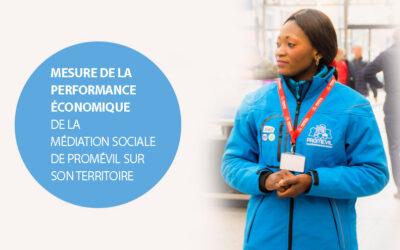 Impact social et économique de Promévil