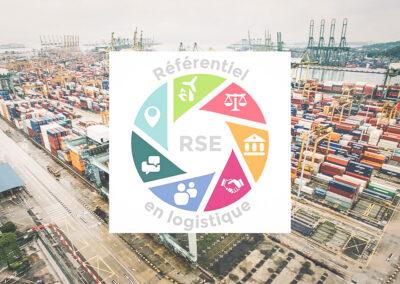 Référentiel RSE logistique