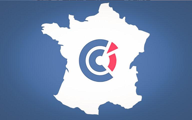 Logo des Chambres de Commerce et d'Industrie - Goodwill Management