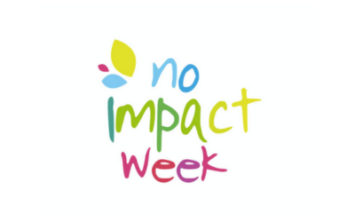 La No Impact Week de Goodwill-management