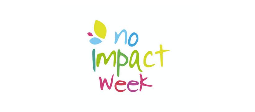 La No Impact Week de Goodwill-management