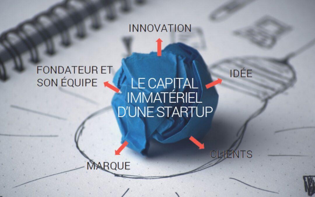 Startups et actifs immatériels