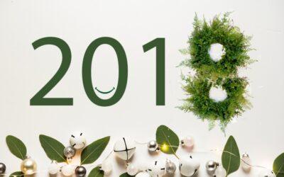 Goodwill-management vous souhaite une excellente année 2018