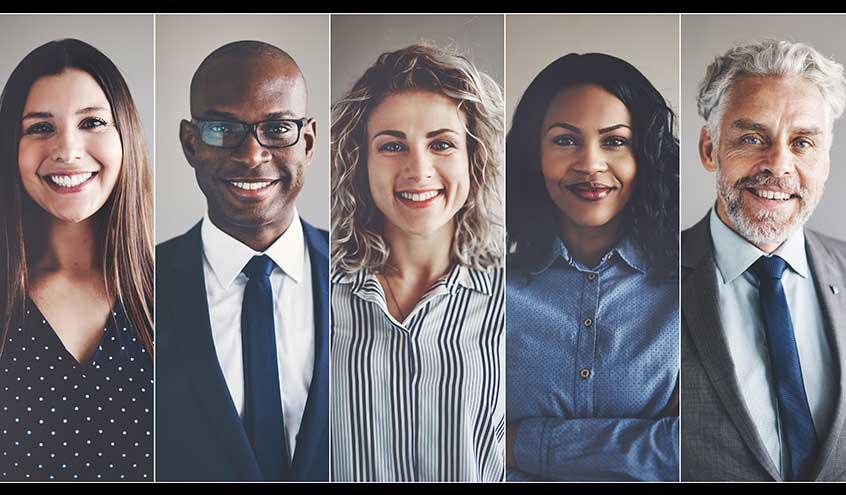 équipe diversité en entreprise - Goodwill Management