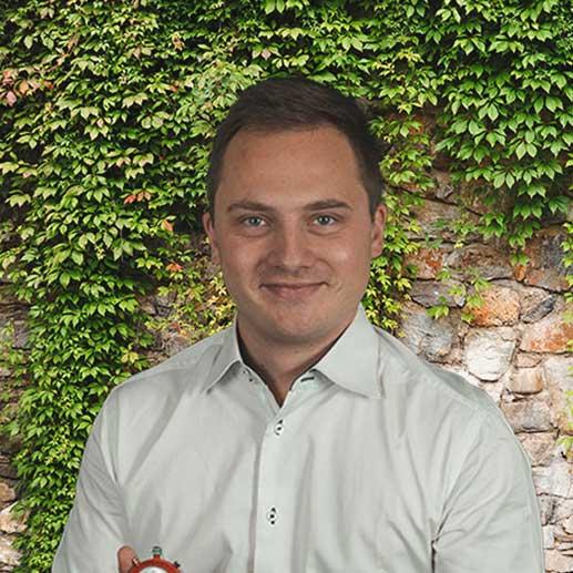Sébastien Grandfils