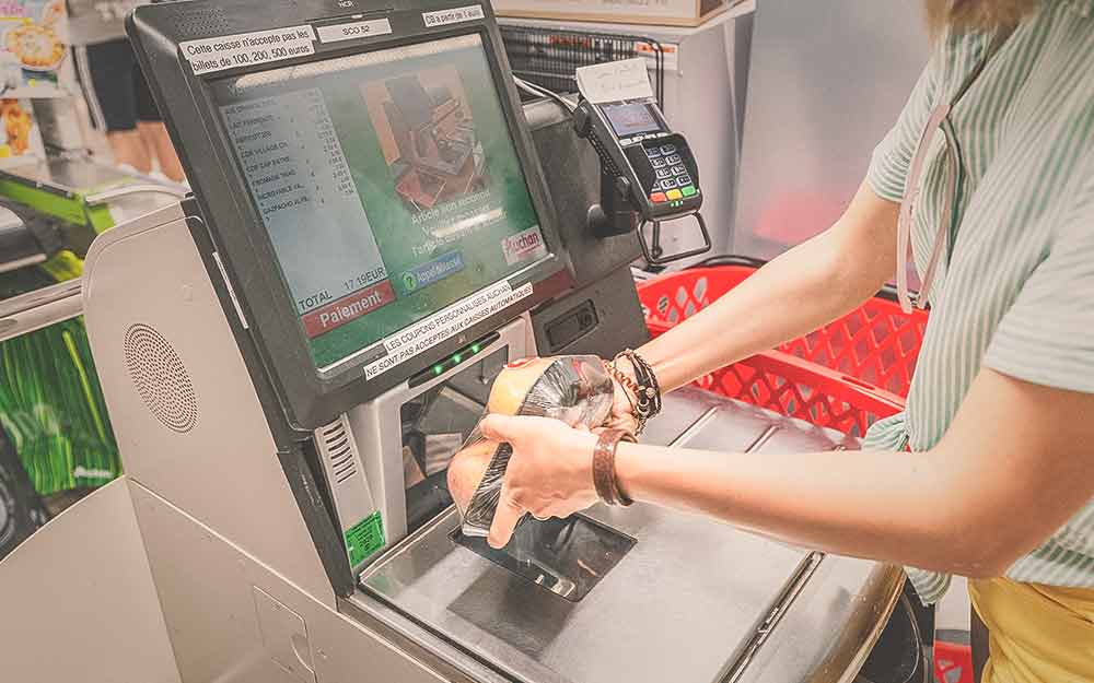 Matrice de matérialité – Auchan