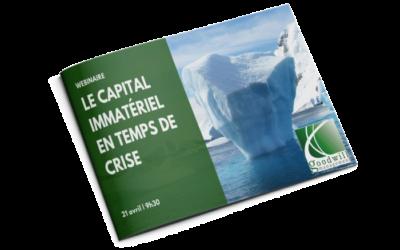 Le capital immatériel en temps de crise