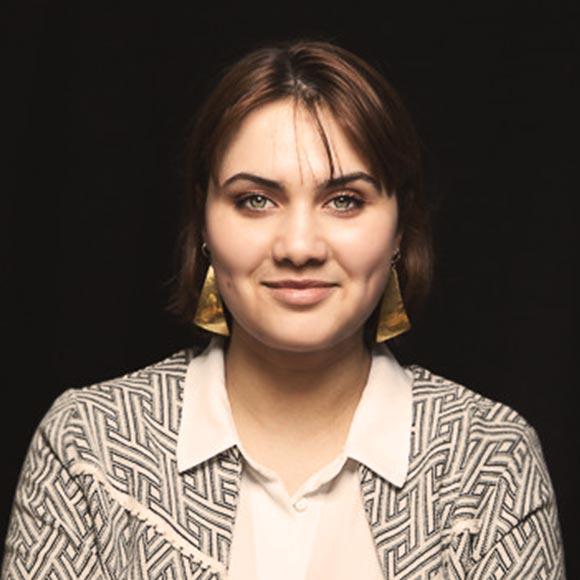 Eloïse Morales