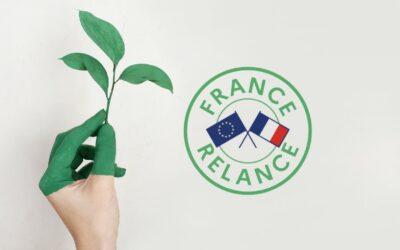Financez votre transition écologique avec France Relance