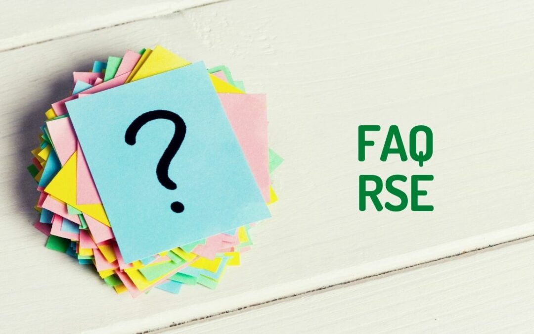 FAQ RSE