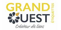 Logo Grand Ouest Etiquettes - Goodwill Management