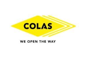 Logo Colas - Goodwill Management