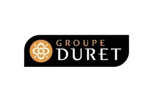 Logo Groupe Duret- Goodwill Management
