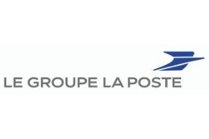 Logo La Poste - Goodwill Management