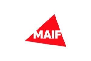 Logo MAIF - Goodwill Management