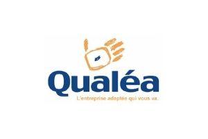 Logo Qualéa - Goodwill Management
