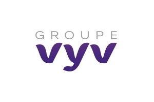 Logo Groupe Vyv - Goodwill Management