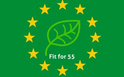 Politique européenne climat: décryptage du paquet «Fit for 55»