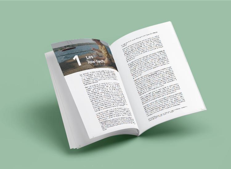 Contenu livre blanc - ADEME - low-tech - Goodwill Management